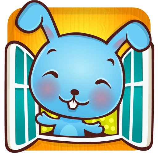 Rabbit at Home (Free)