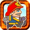 Fire Dash - The Life as a Rooftop Fireman Free