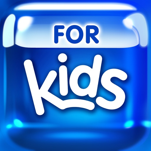 Glass Tower for kids