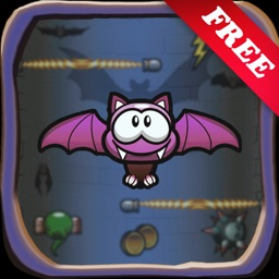 Gone Batty !