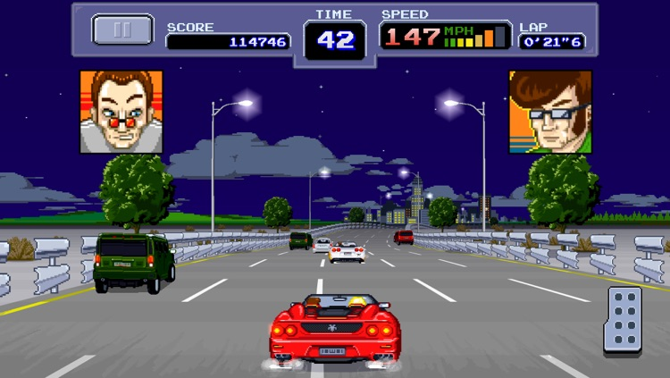 Final Freeway 2R screenshot-4