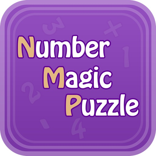 Number Magic Puzzle