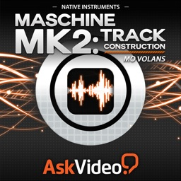 Track Construction with Maschine Mk2