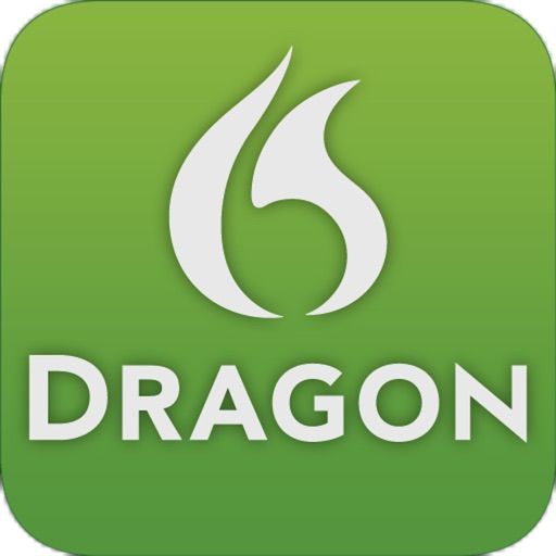 Dragon Dictation Lands in the App Store