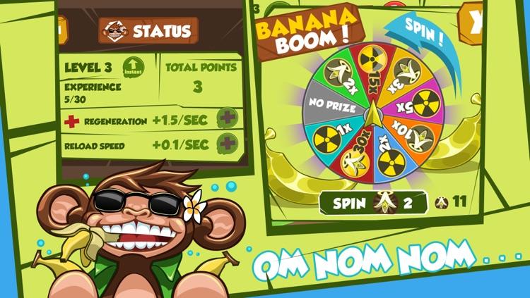 Don't Steal My Banana screenshot-3