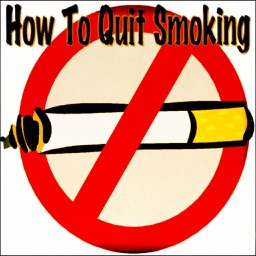 How To Quit Smoking: Stop & Quit Smoking Now!