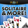 Hoyle Solitaire and More