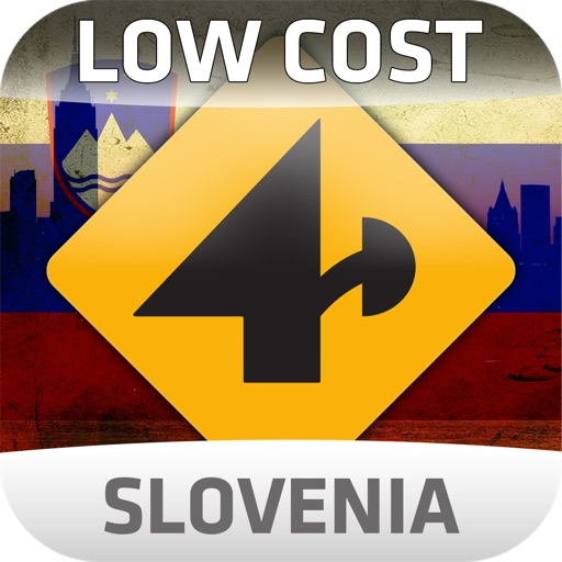 Nav4D Slovenia @ LOW COST