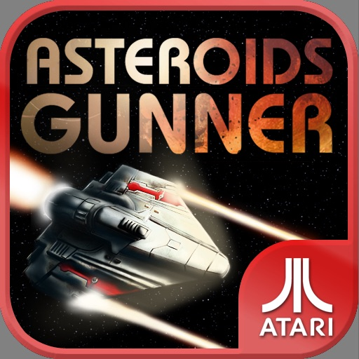 Asteroids Gunner Review
