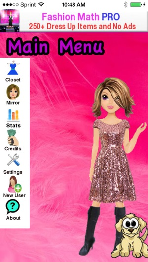 Fashion Math On The App Store