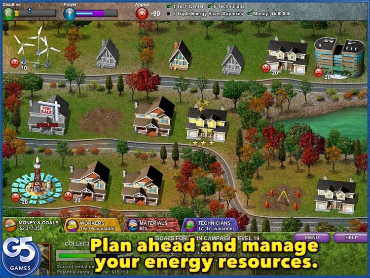 Build-a-lot 4: Power Source HD screenshot-3
