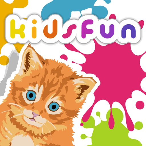 Kids Fun Colors