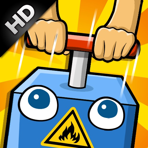 Bomb Panic HD