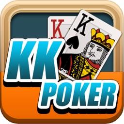KK德州扑克
