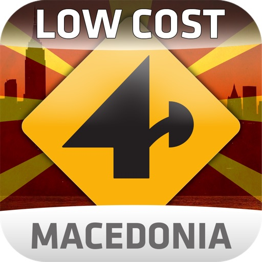 Nav4D Macedonia @ LOW COST