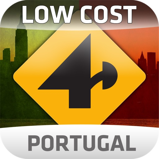 Nav4D Portugal @ LOW COST icon