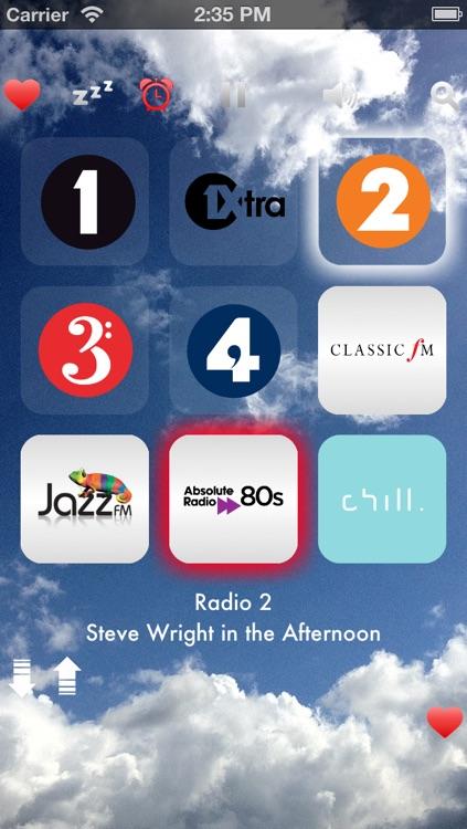 Air Radio Lite