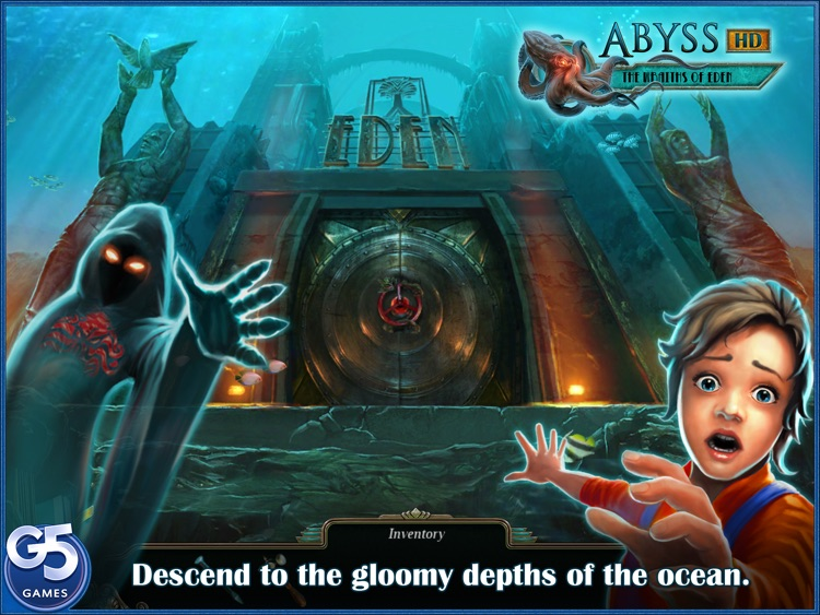 Abyss: the Wraiths of Eden HD (Full)