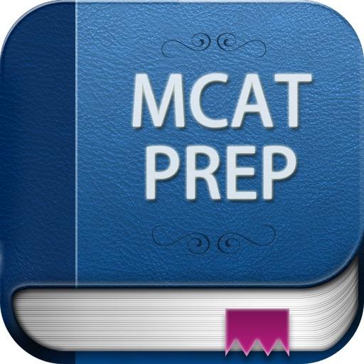 MCAT Biology and Chemistry Exam Prep