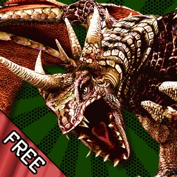 Dragon Detector + Virtual Toy Dragon 3D: My Dragons! FREE