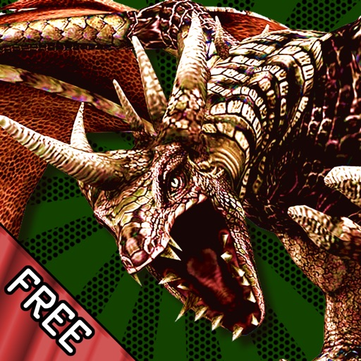 Dragon Detector + Virtual Toy Dragon 3D: My Dragons! FREE iOS App