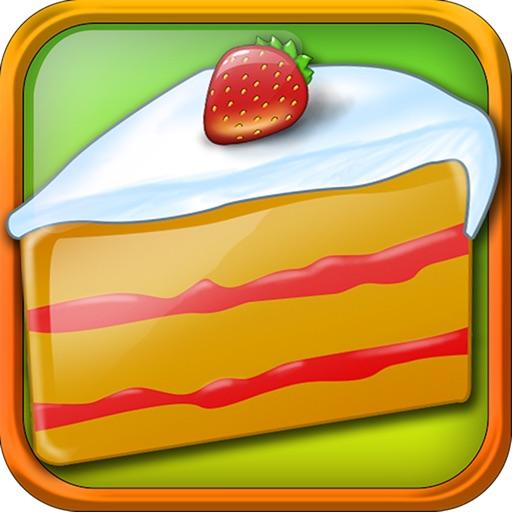 Dessert Crush - Match Candy Desserts to Win