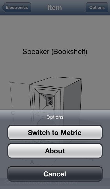 Design Dimensions screenshot-4