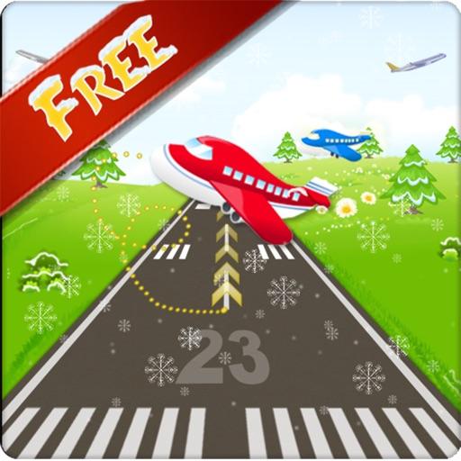 Air Control Runway Free