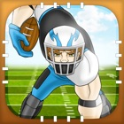 A Fun Football Sports Game Free - 精彩的足球运动游戏免费 icon