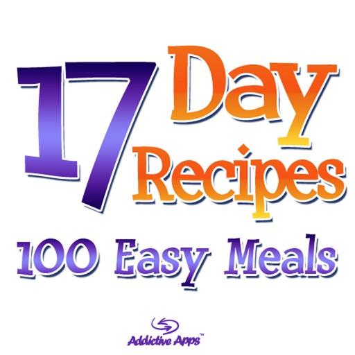 17 Day Recipes.