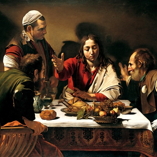 Caravaggio: Selected Works