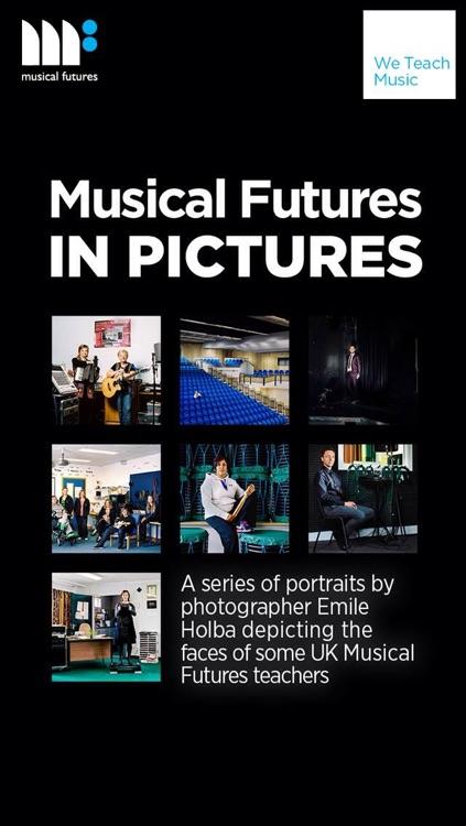 Musical Futures screenshot-3