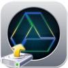 iSave Googleドライブのために - iPhoneアプリ