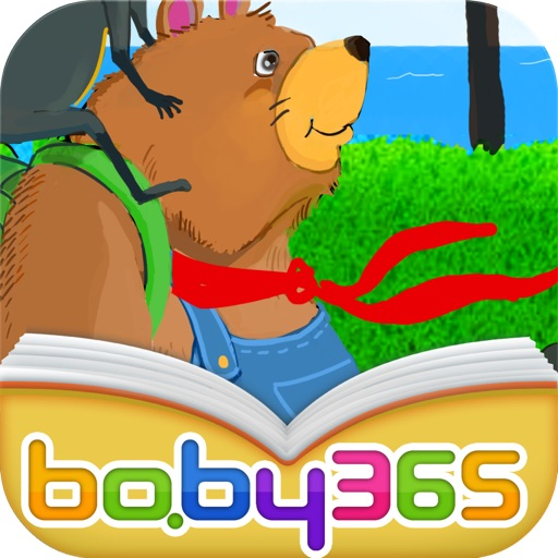 baby365-The Secret Of Happiness