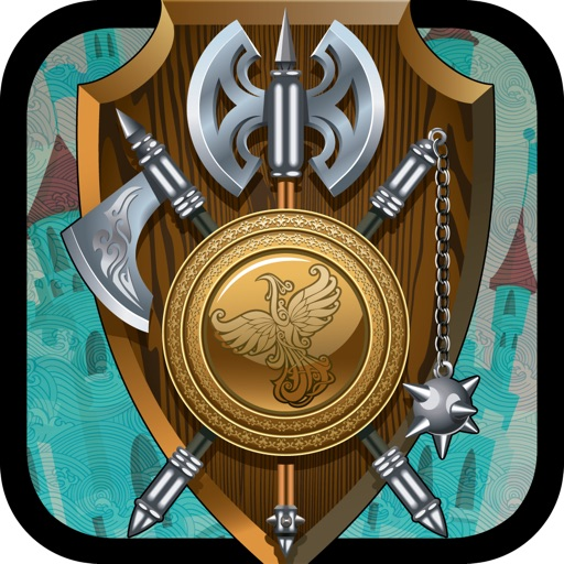 Dragon Hunt and Rescue HD icon