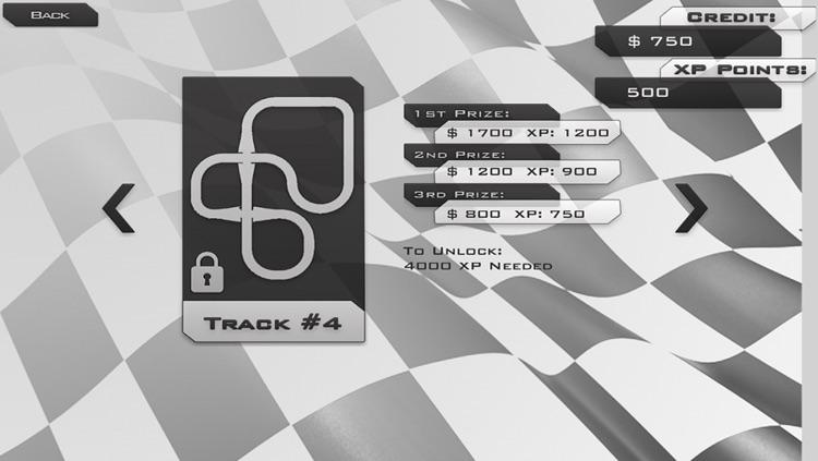 MotorGP Super Bike Racing Game screenshot-3