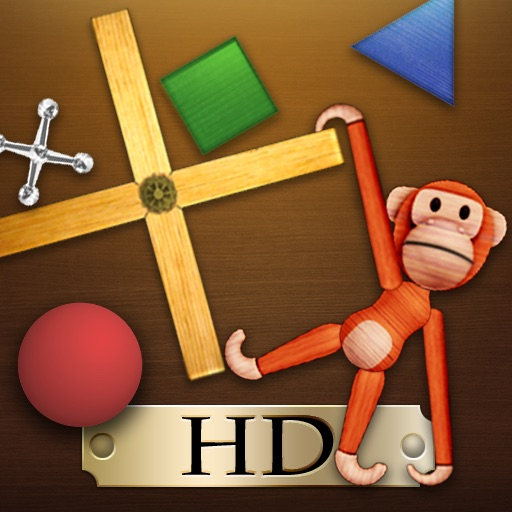 Toy Physics HD Review
