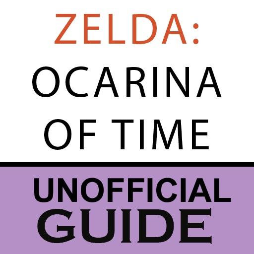 The Legend of Zelda: Ocarina of Time Guide (Walkthrough)