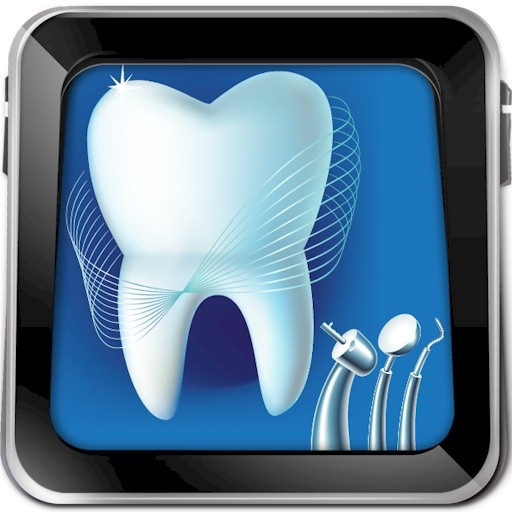 Dental Assistant HD Lite icon