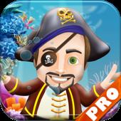 一个完美的黄肚皮海盗复仇PRO A Perfect Yellow-Belly Pirate Revenge PRO