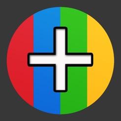 CoolApp for Google+ HD