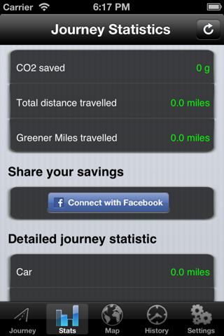Greener Mile screenshot 2