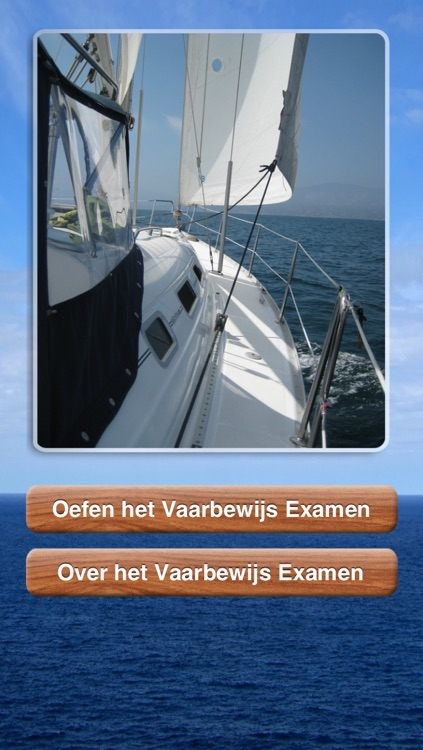 Vaarbewijs screenshot-0