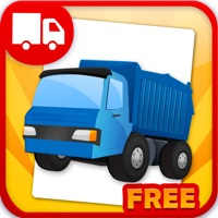 Codes for Trucks Flashcards Free  - Things That Go Preschool and Kindergarten Educational Sight Words and Sounds Adventure Game for Toddler Boys and Girls Kids Explorers Hack