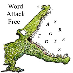 Word Attack Free