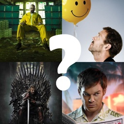 Guess the TV Show -Have fun guessing the cool famous celebrity and stars in the awesome iconic shows.