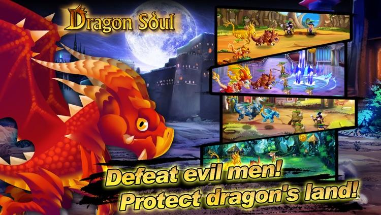 Dragon Soul screenshot-3
