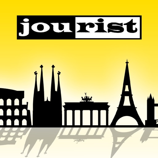 Audioguías de Ciudades Cosmopolitas icon