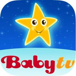 Twinkle Twinkle Little Star Song Book – by BabyTV
