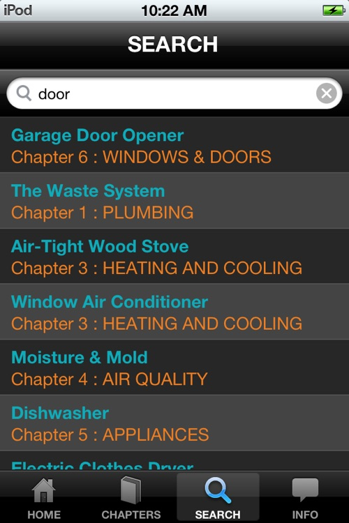 How Your House Works: A Homeowner's Visual Guide to Home Repair and Maintenance screenshot-3